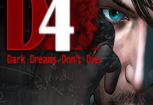 D4: Dark Dreams Don't Die [PC]