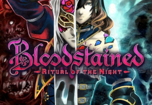 Bloodstained: Ritual Of The Night (Kickstarter Campaign)
